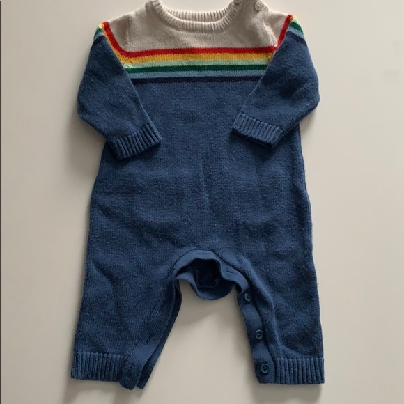 Gymboree Other - Full romper